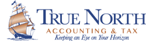 True North Accounting Logo