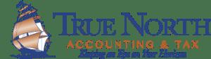 True North Accounting Logo